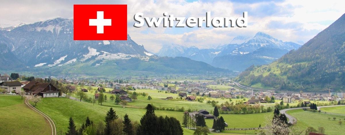На работа в Швейцария: възможности, права, съвети. Първи стъпки и още...